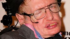 The film tells the story of Stephen Hawking's days as a student at the University of Cambridge