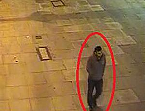 Police have released CCTV footage of an Asian man aged between 25 and 35 who is thought to have targeted the victims (Metropolitan Police/PA)