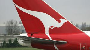 Qantas is set to make a final decision on its two proposed marathon routes next March (Tim Ockenden/PA)