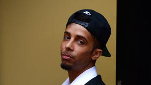 Former N-Dubz singer Dappy, real name Costadinos Contostavlos, is to be sentenced for assaulting a man at a Reading nightclub