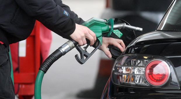Fuel prices could rise on the back of the Saudi oil attack (Lewis Whyld/PA)