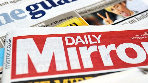What the papers say - May 21