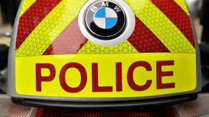 A man is due to appear in court over the incident