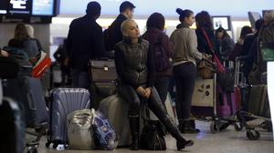 The CAA carried out a six-month review of airline policies in relation to supporting passengers during disruption