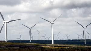 Block on onshore wind to be removed by Government (Danny Lawson/PA)