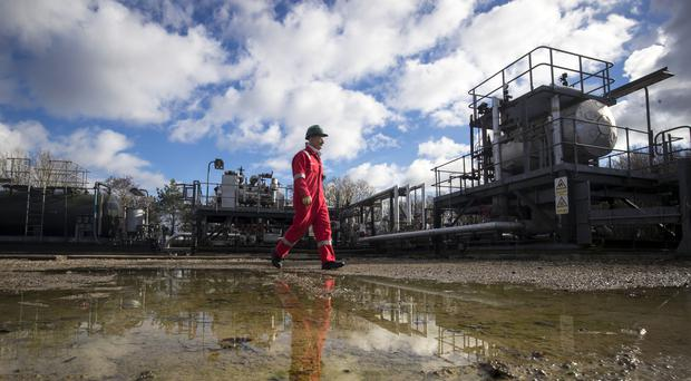 Third Energy is waiting for the go-ahead to frack at Kirby Misperton (Danny Lawson/PA)