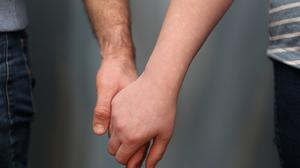 Jo Hemmings said it can be a 'really testing time' for couples (Andrew Matthews/PA)