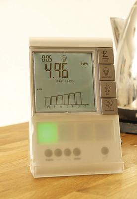 A report has warned the smart meter roll-out is in danger of going over budget and past its deadline (Energy Retail Association/PA)