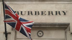 Burberry saw sales slump in the past three months after stores were shut due to coronavirus (Yui Mok/PA)