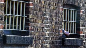 Concerns have been raised over violence at Isis Prison in London