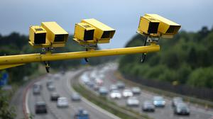One in six (18%) drivers admit to speeding above 100mph, a new survey suggests (Andrew Matthews/PA)