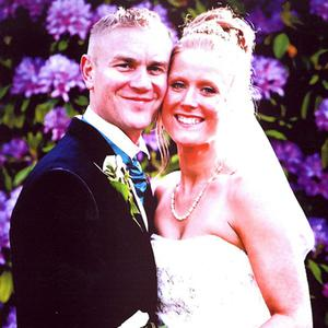 Ross and Clare Simons were killed by Nicky Lovell when he mowed them down as they rode their tandem bike (Avon and Somerset Police/PA)