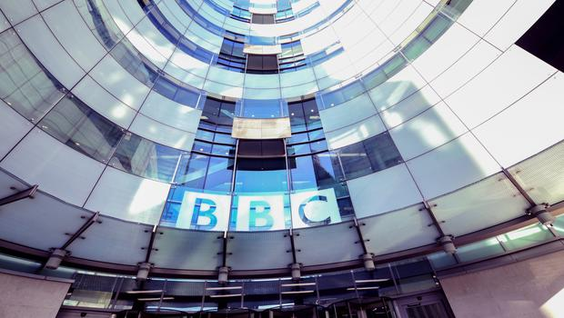The Government has been criticised over its stance towards the BBC (Ian West/PA)