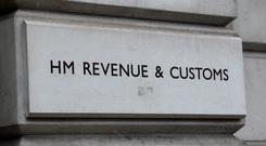 HMRC has opened its new office at Erskine House on Chichester Street in Belfast (stock picture)