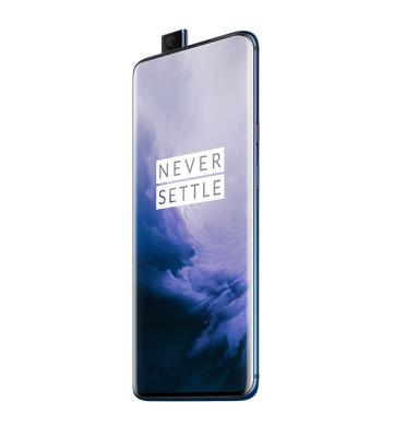 The OnePlus 7 Pro 5G is one of the first 5G smartphones available in the UK (OnePlus/PA)
