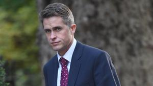 Defence Secretary Gavin Williamson says a full explanation into Jamal Khashoggi's death is very important (Stefan Rousseau/PA)