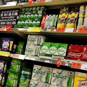 A ban on multi-buy promotions has been ruled out due to a 'lack of convincing evidence'