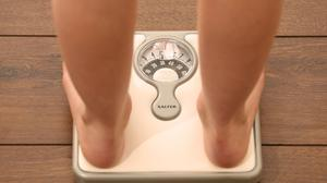 Being underweight or obese can increase the risk of depression, a study said