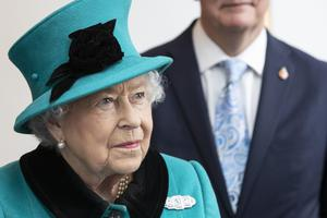 The Queen is the Head of the Commonwealth (Heathcliff O'Malley/PA)