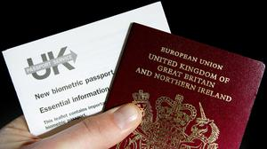 Britain granted more migrants citizenship in 2012 than any other country in the European Union