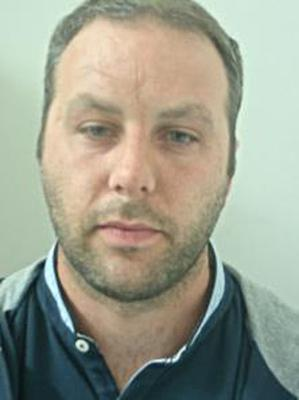 HGV driver James Majury has been jailed for eight years (Lancashire Constabulary/PA)