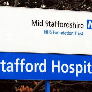 Jeremy Hunt has the final say on plans to dissolve Mid Staffordshire NHS Foundation Trust