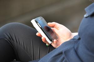 Northern Ireland's Covid-19 contact-tracing mobile phone app has become the first in the UK to launch - although tracing the app itself was a problem for some last night. (stock photo)
