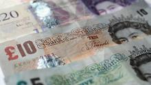 The chances of an interest rate rise or cut are 'broadly evenly balanced', the Bank of England's chief economist said