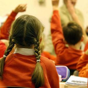 Baroness Sally Morgan said schools should take children from the age of two or three to improve the chances of poor youngsters