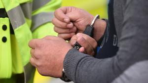 The number of arrests for suspected Syria-related terror offences soared last year, figures show
