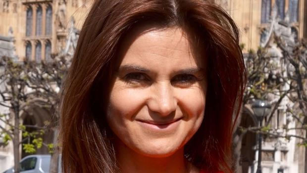 Jo Cox (Jo Cox Foundation/PA)
