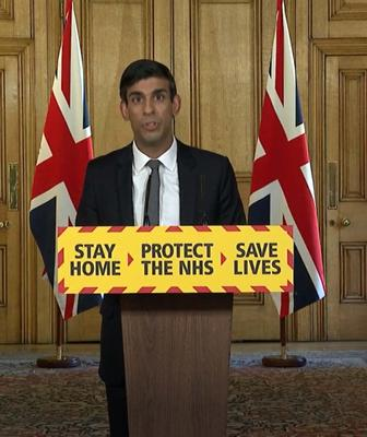 Chancellor Rishi Sunak has been urged to do more for working parents (PA Wire)