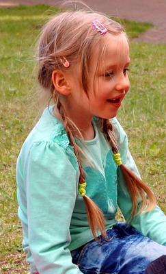 Inga Gehricke disappeared from a forest in Saxony-Anhalt near the German town of Stendal in May 2015 (Police Directorate Saxony-Anhalt North/PA)