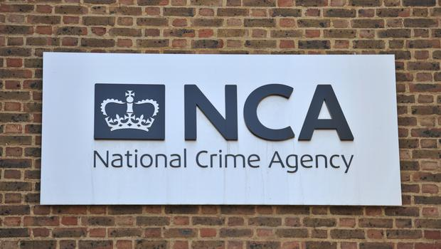 The National Crime Agency published the latest strategic assessment of serious and organised crime (Nick Ansell/PA)