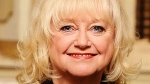 Former This Morning presenter Judy Finnigan stirred up controversy during her debut as a panellist on ITV's Loose Women