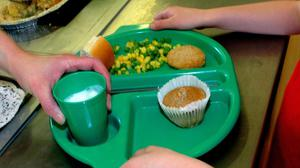 Organisations have called for cash payments in lieu of free school meals following closures (Chris Radburn/PA)