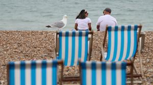 Labour has called for increased support for the domestic tourism sector (Gareth Fuller/PA)