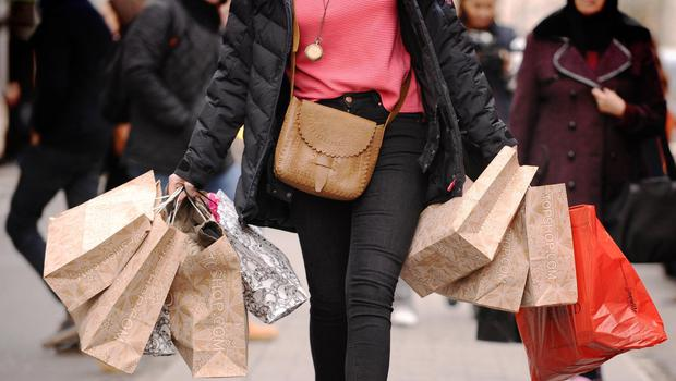 Several retailers have shut their doors this year as the turmoil on the high street continues (Dominic Lipinski/PA)