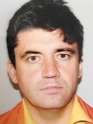Alexander Perepilichnyy collapsed and died while jogging near his home in Surrey in 2012 (Family handout/PA)