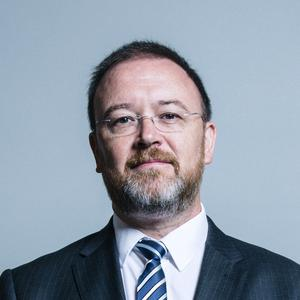 Scottish Office minister David Duguid said there has been 'scaremongering' about food shortages after Brexit (Chris McAndrew/UK Parliament/PA)