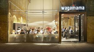 The restaurant chain said it will restart doing deliveries from Thursday (Wagamama/PA)