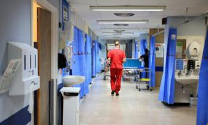 The Northern Ireland public is having to wait longer for treatment.