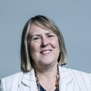 Conservative MP Fiona Bruce spoke out strongly against the proposals (Chris McAndrew/UK Parliament)