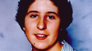 Claire Tiltman was stabbed to death in an alleyway in Greenhithe, Kent, in January 1993 (Kent Police/PA)