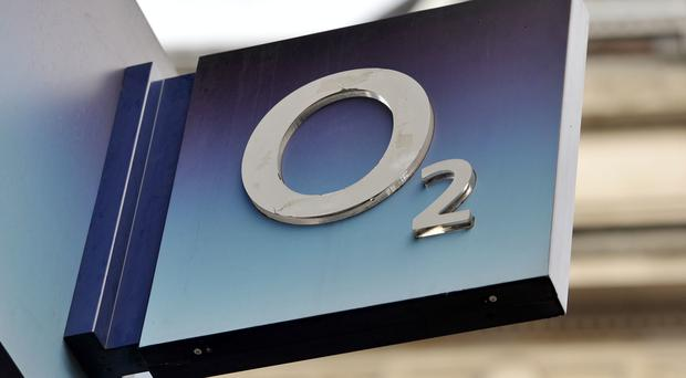 Ofcom has opened an investigation into O2 over whether the telecoms giant properly complied with statutory information requests from the regulator (Nick Ansell/PA)