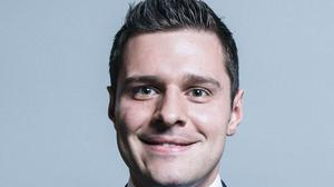 The appeal against the decision to clear former Tory MP Ross Thomson was the first to be considered by the Independent Expert Panel (Chris McAndrew/UK Parliament/PA)
