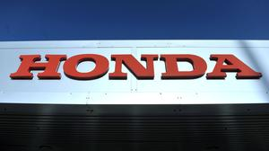 Honda will close its Swindon factory in 2021 (Barry Batchelor/PA)