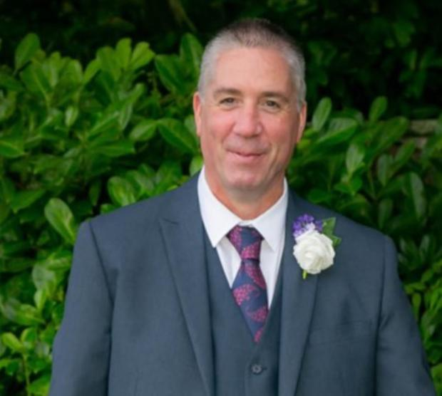 Bus driver David Cameron died after suffering a head injury in an altercation with a youth, who will face no further police action (Durham Police/PA)