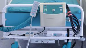 A patient in Dumfries and Galloway was kept in hospital for 508 days in 2013/14 despite being clinically ready to be discharged
