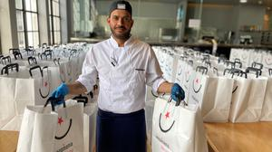 Wagamama said it will reopen 24 sites for deliveries this week (Wagamama/PA)